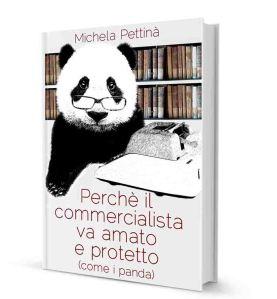 Perchè il commercialista va amato e protetto (come i panda)