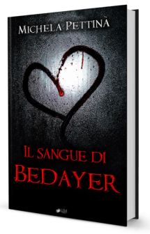 Il sangue di Bedayer libro