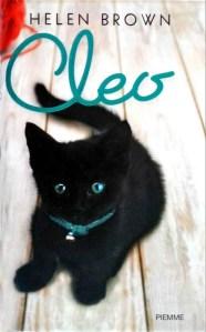 Cleo copertina