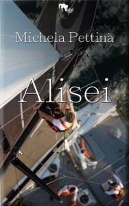 Copertina racconto Alisei, Michela Pettinà