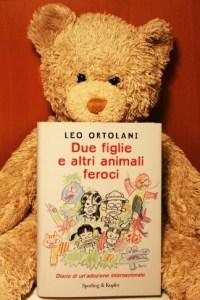 Due figlie e altri animali feroci, Leo Ortolani