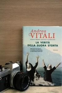 La verità della suora storta, Andrea Vitali