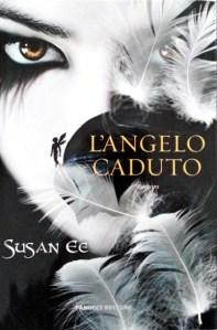L'angelo caduto di Susan Ee