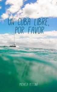 Copertina racconto Un Cuba Libre, por favor