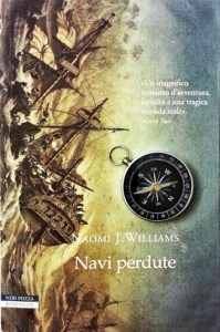 Navi perdute di Naomi J. Williams