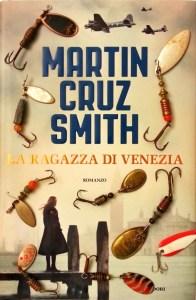 Copertina La ragazza di Venezia di Martin Cruz Smith