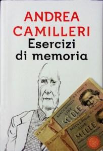 Raccolta di racconti di Camilleri, Esercizi di memoria