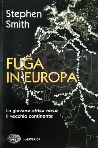 Saggio Fuga in Europa di Stephen Smith