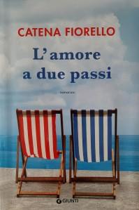 L'amore a due passi, Catena Fiorello